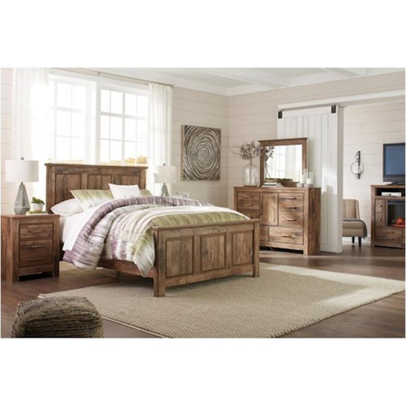 B224 57 Ashley Furniture Blaneville Bedroom Bed