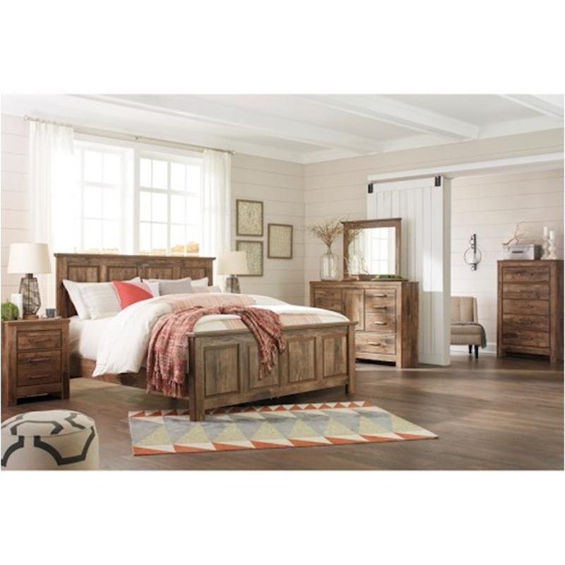 b22458 ashley furniture blaneville bedroom bed