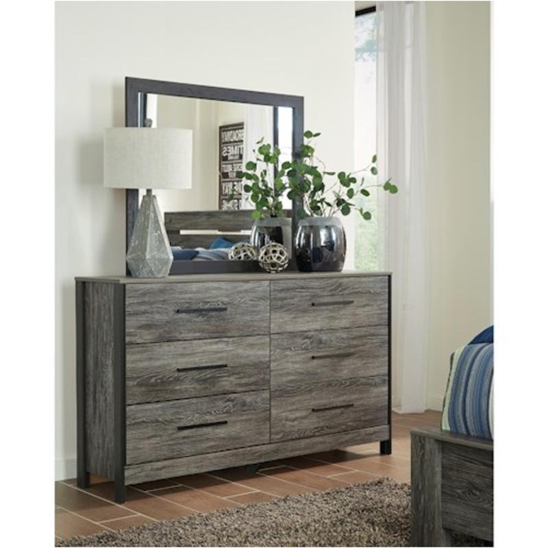 B227-31 Ashley Furniture Cazenfeld Bedroom Dresser
