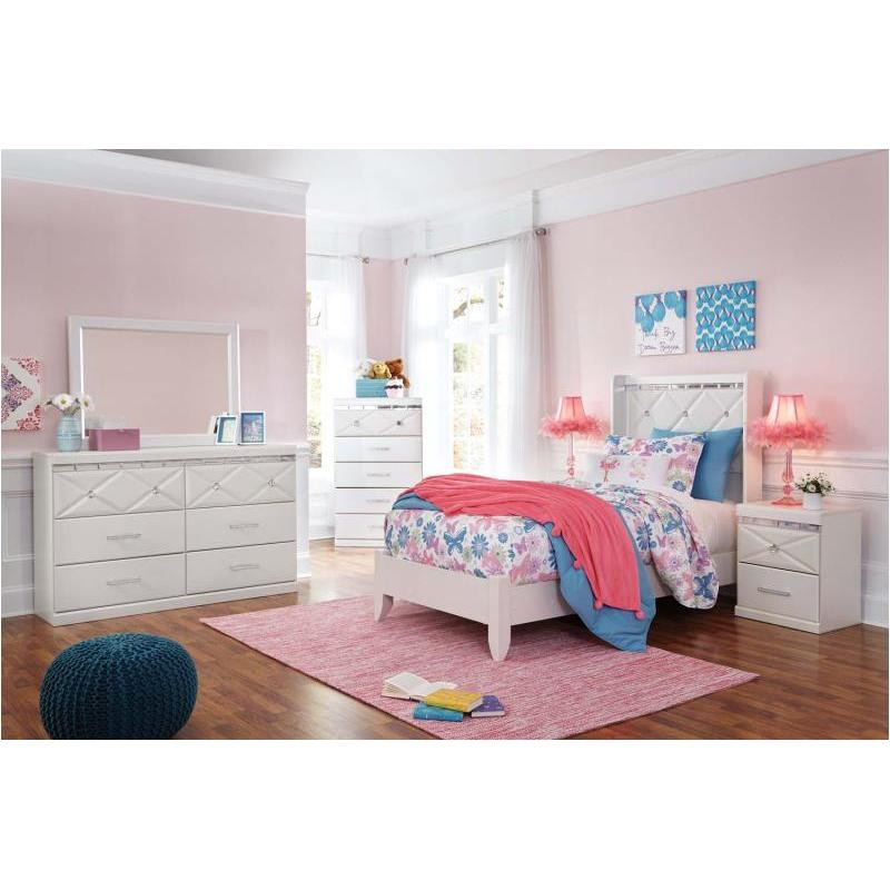 Ashley Furniture Serial Number Lookup Model Search Office: B351-53 Ashley Furniture Dreamur