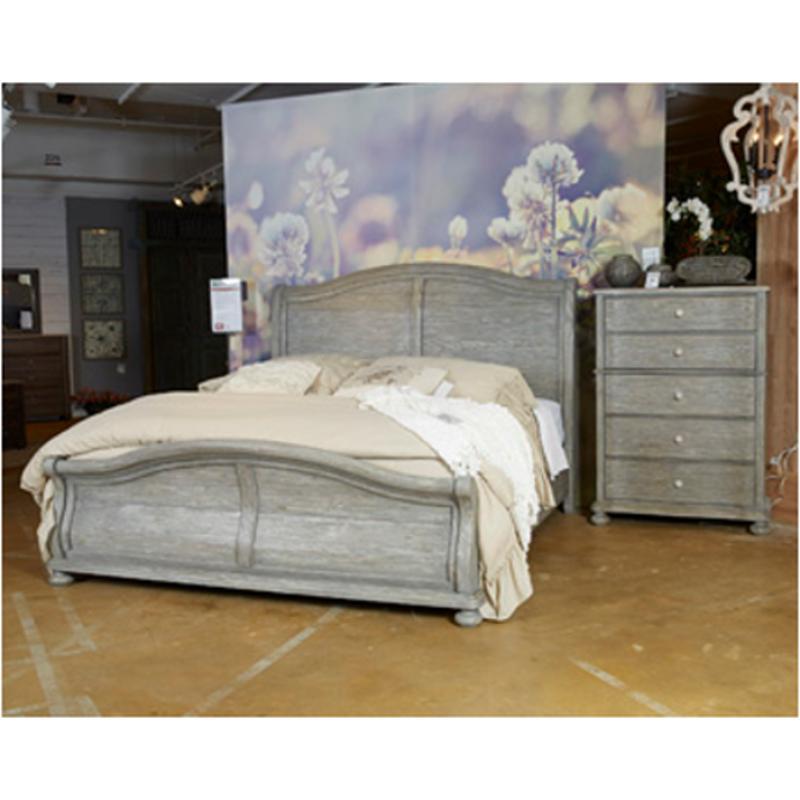 B644 98 Ashley Furniture Marleny Bedroom Bed Queen Sleigh Rails