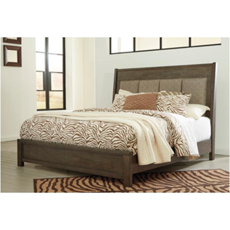 b67578 ashley furniture camilone bedroom bed