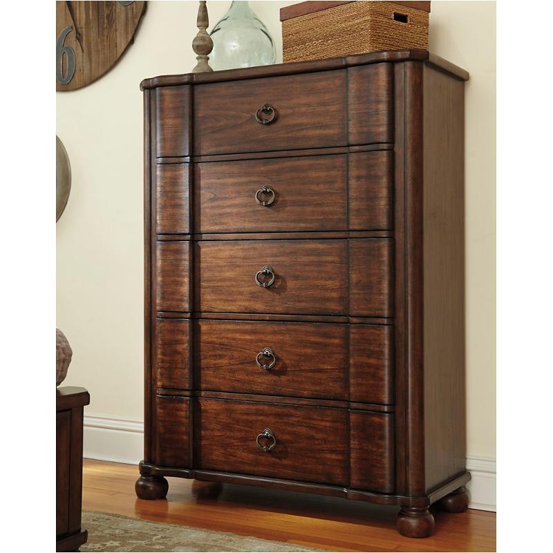 B713-46 Ashley Furniture Hadelyn