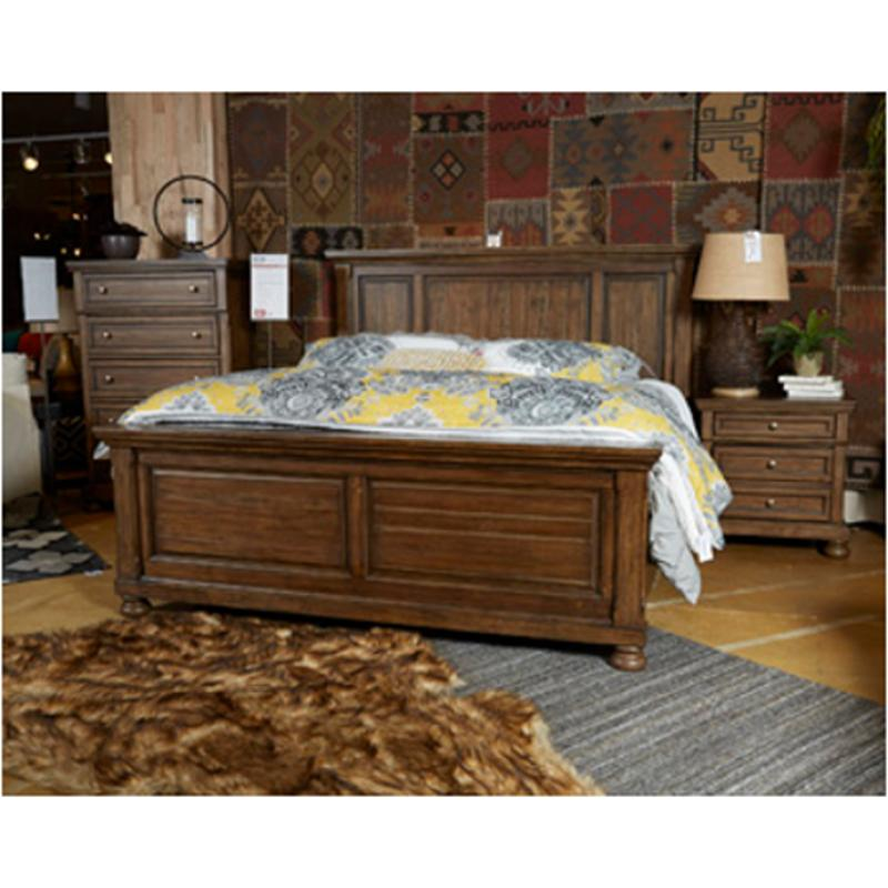 B719 96 Ashley Furniture Flynnter Bedroom Bed Queen Panel