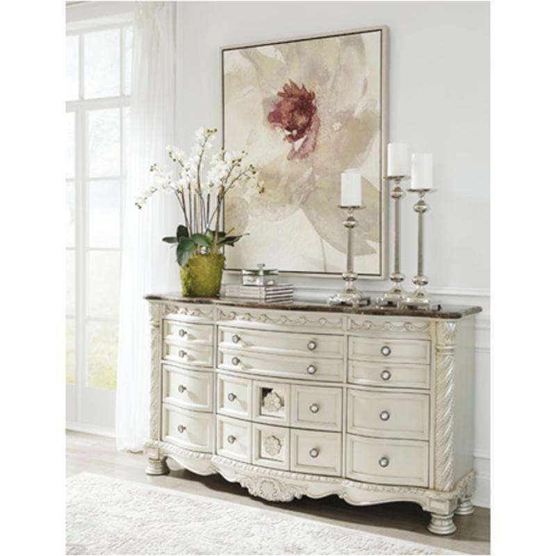 B750-31 Ashley Furniture Cassimore Bedroom Dresser
