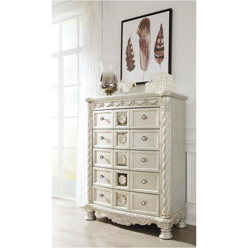 B750 46 Ashley Furniture Cassimore Bedroom Chest