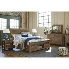 Discount Ashley Furniture Sommerford Beds On Sale