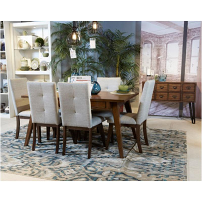 D372-25 Ashley Furniture Centiar Rectangular Dining Table