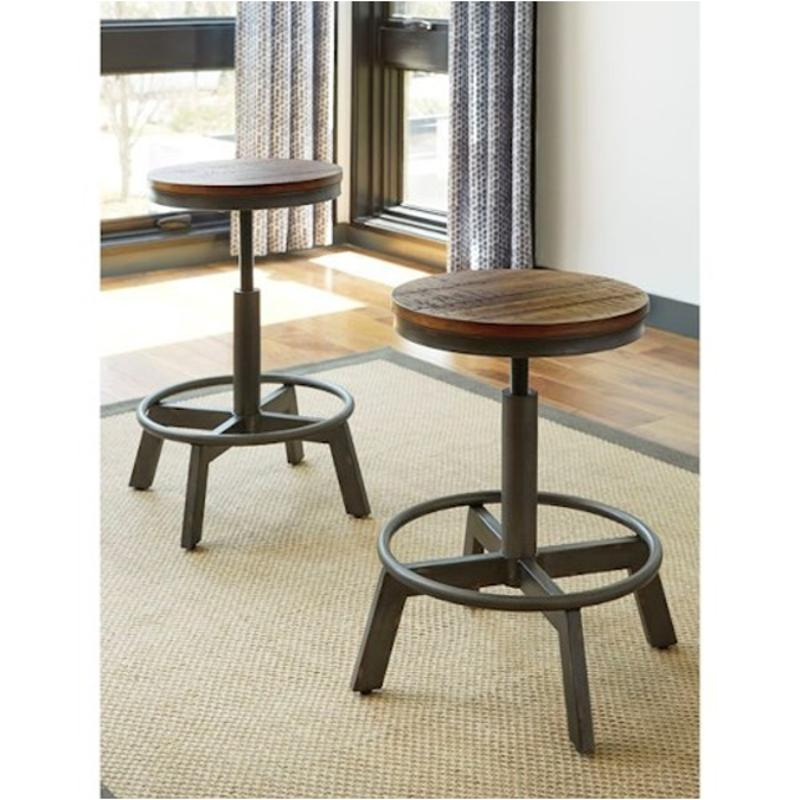 D440 024 Ashley Furniture Torjin Stool