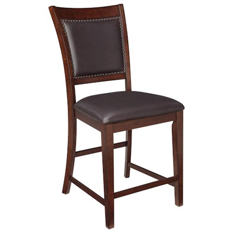 D564 124 Ashley Furniture Collenburg Dining Room Stool