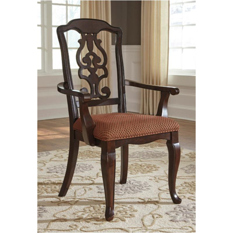 Ashley Furniture Dining Chairs Ashley Furniture Signature Design Larchmont Dining Room Table Old