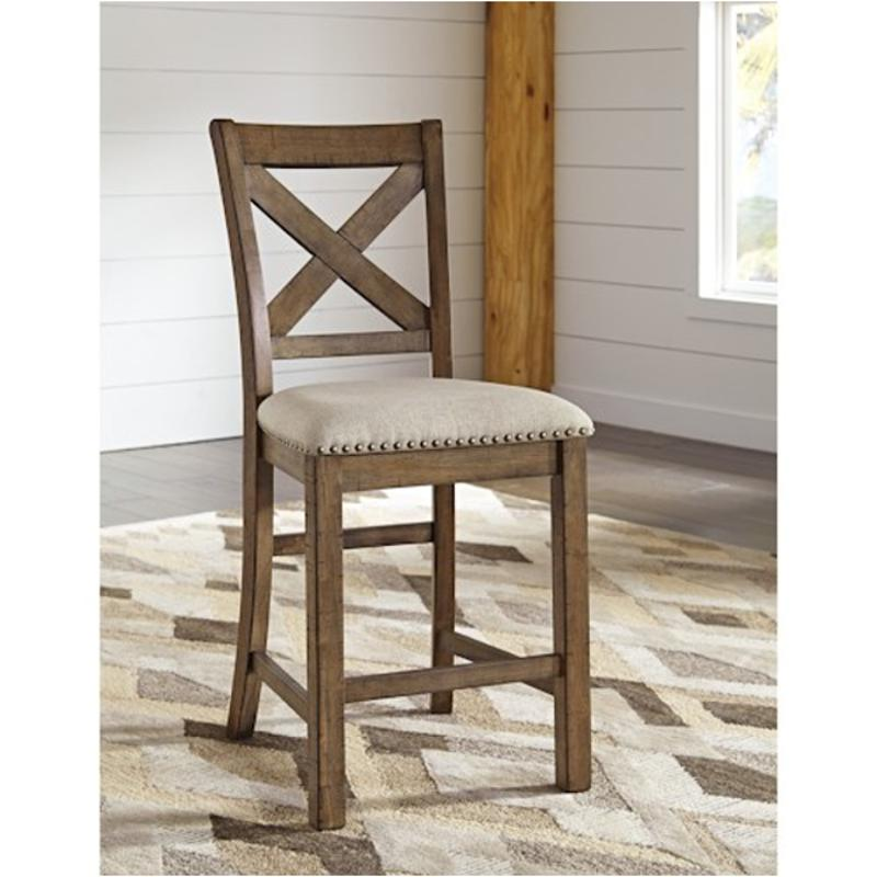 Exceptionnel D631 124 Ashley Furniture Moriville Dining Room Stool
