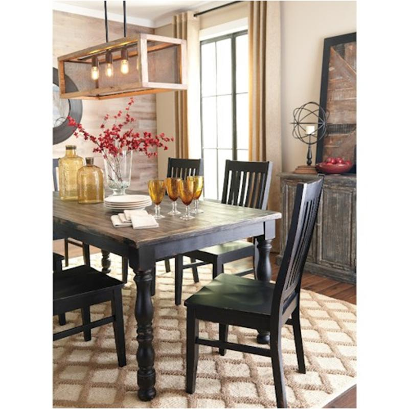 D640 01 Ashley Furniture Clayco Bay Dining Room Chair
