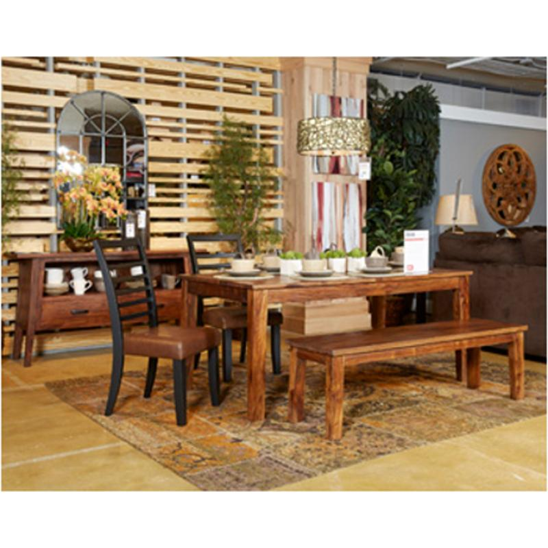 D648 60 Ashley Furniture Manishore Dining Room Server