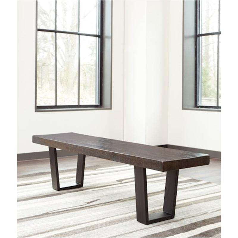D721 00 Ashley Furniture Parlone Dining Room Benche
