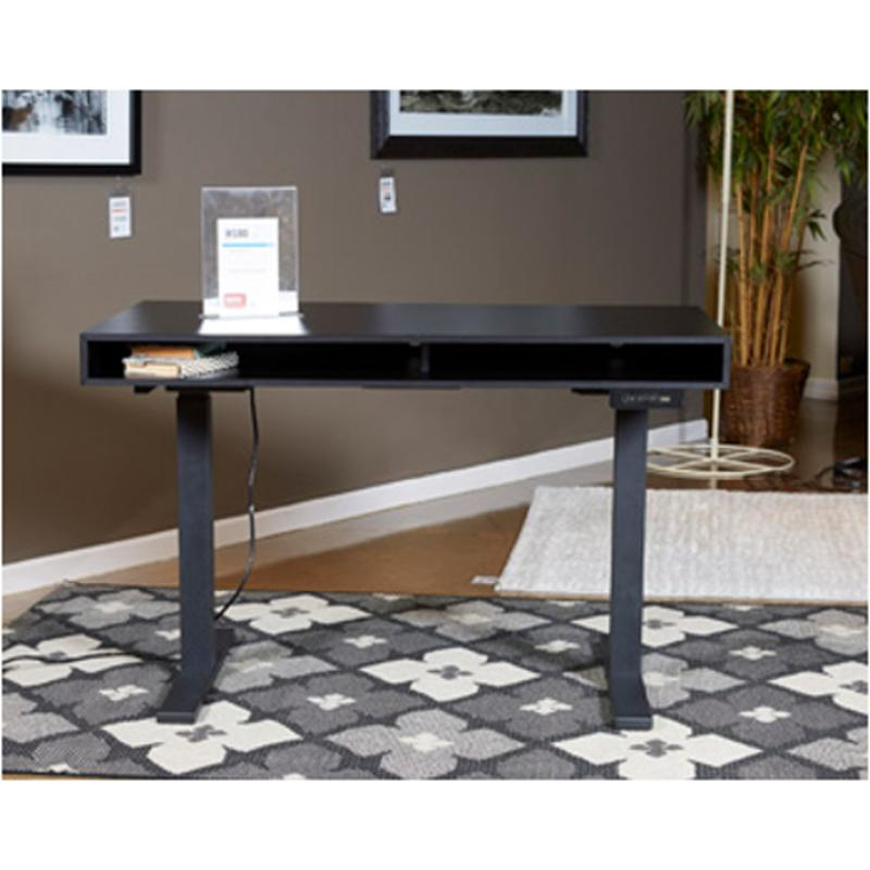 h180 19 ashley furniture laney home office adjustable