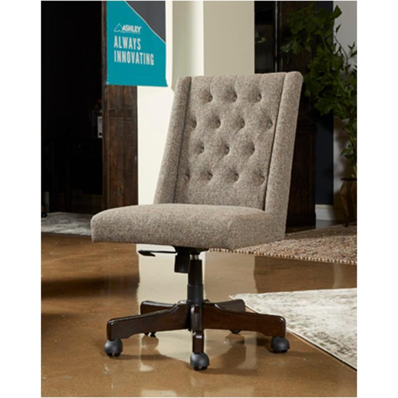 Ashley Furniture Comcom: H200-05 Ashley Furniture Home Office Swivel Desk Chair
