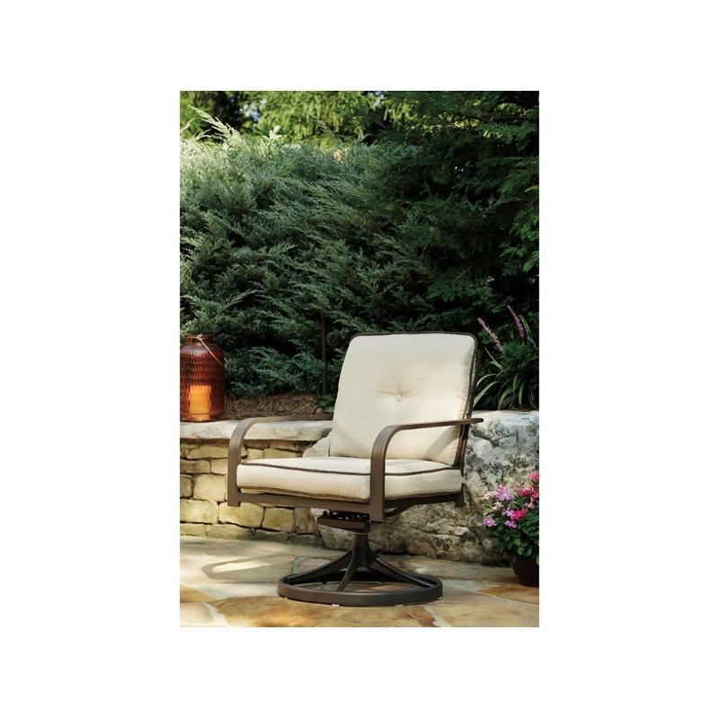 P324 821 Ashley Furniture Predmore Patio And Garden Office Chair