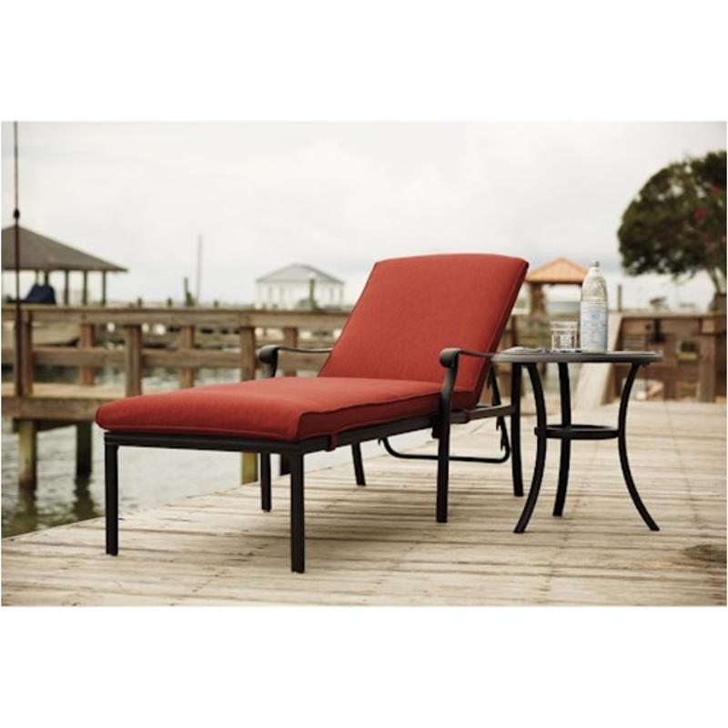 P557 815 Ashley Furniture Tanglevale Patio And Garden Chaise