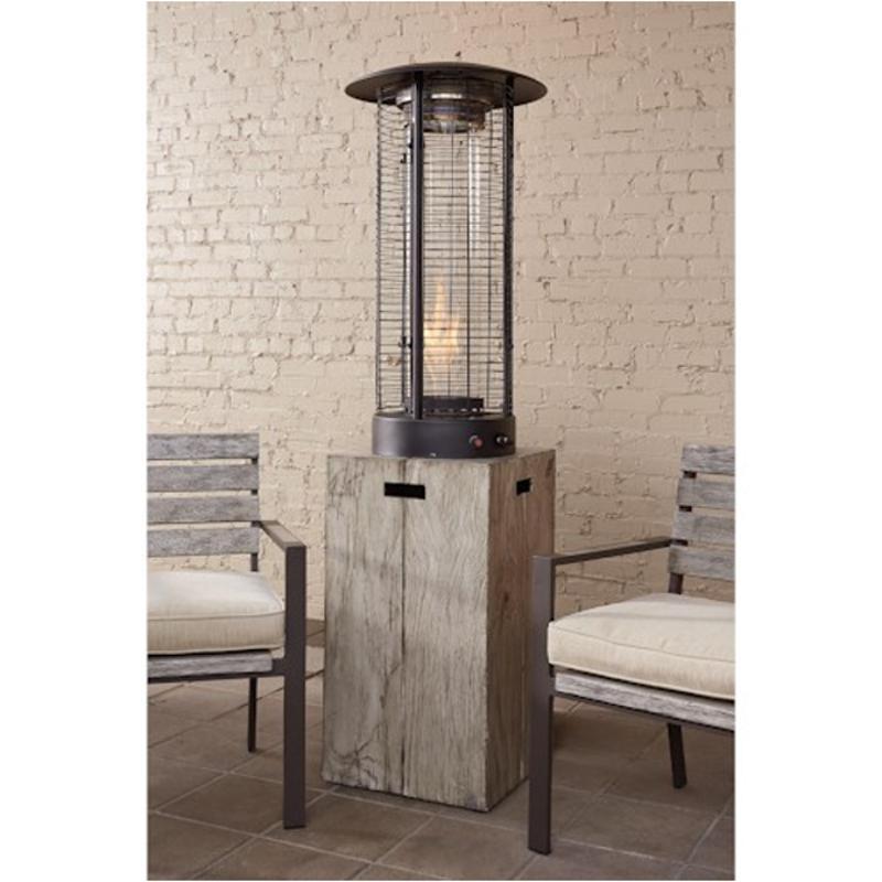 P655 900 Ashley Furniture Peachstone Patio Heater