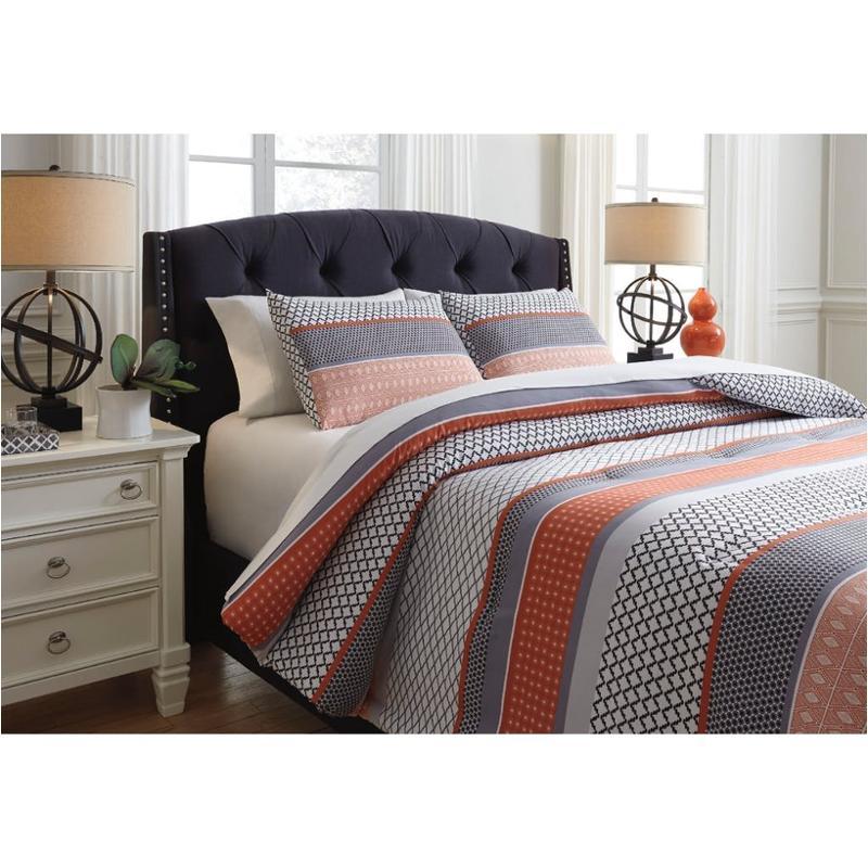 Comforter Sets Queen Ashley: Q315003q Ashley Furniture Anjanette Bedding Queen