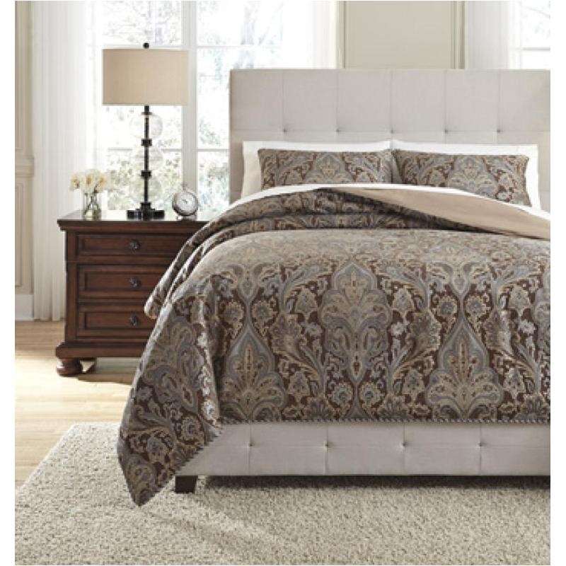 Q324003k Ashley Furniture Bedding Comforter