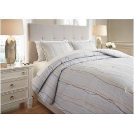 B130 381 Ashley Furniture Dolante Bedroom Queen Upholstered Bed