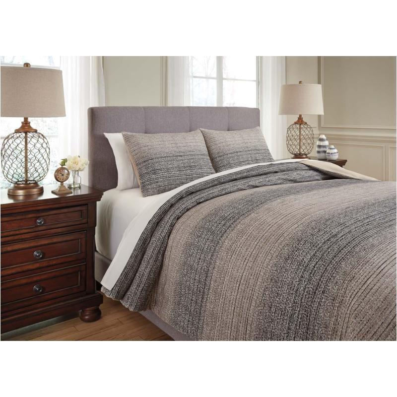 Q331003q Ashley Furniture Bedding Comforter Queen Duvet