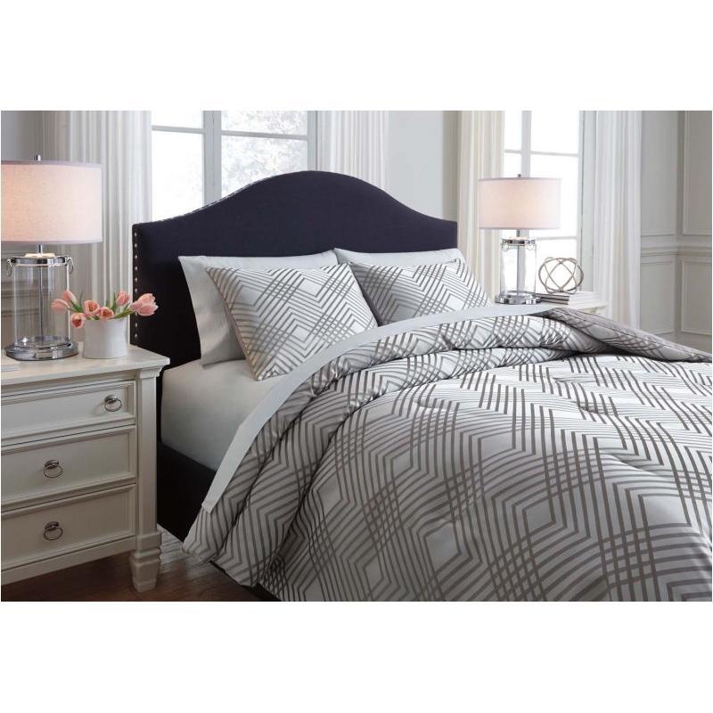 Ordinaire Q385003q Ashley Furniture Bedding Comforter