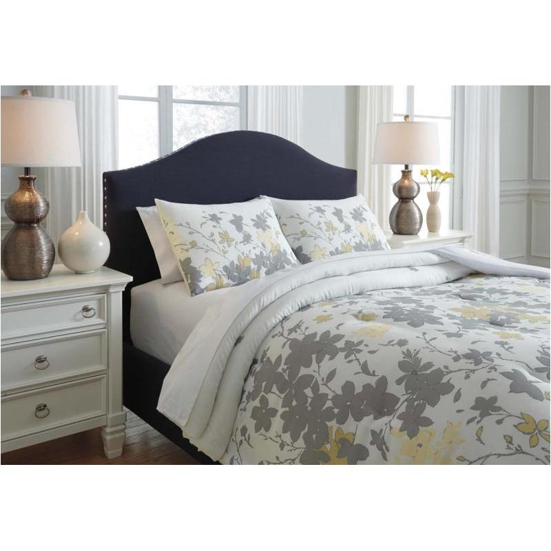Comforter Sets Queen Ashley: Q388003q Ashley Furniture Bedding Queen Comforter Set