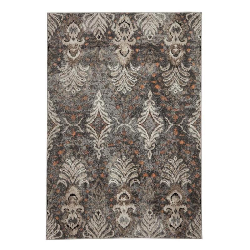 Home Furniture Rugs: R400312 Ashley Furniture Accent Area Rug Medium Rug