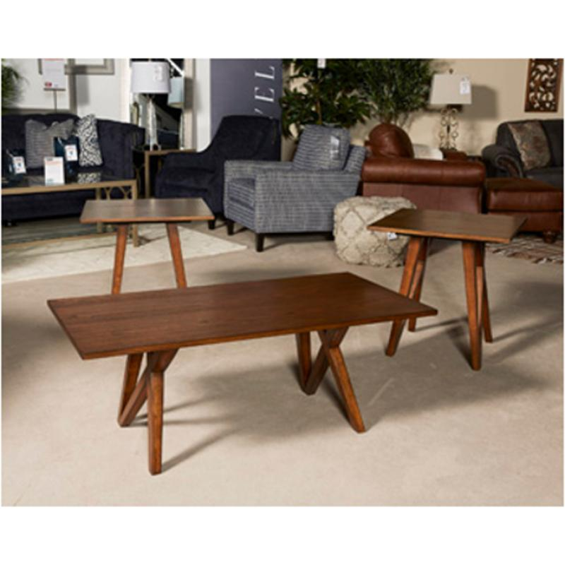 T350-13 Ashley Furniture Wixenton Occasional Table Set