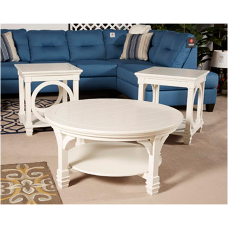 End Year Sale Ashley Furniture: T371-8 Ashley Furniture Mintville Round Cocktail Table