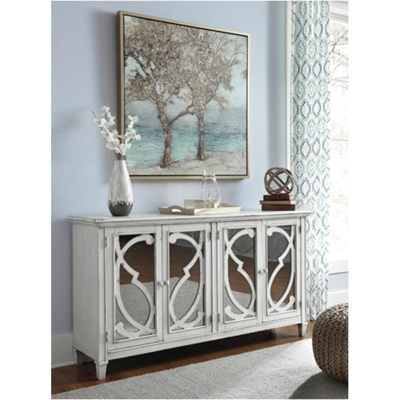 T505-562 Ashley Furniture Mirimyn Door Accent Cabinet