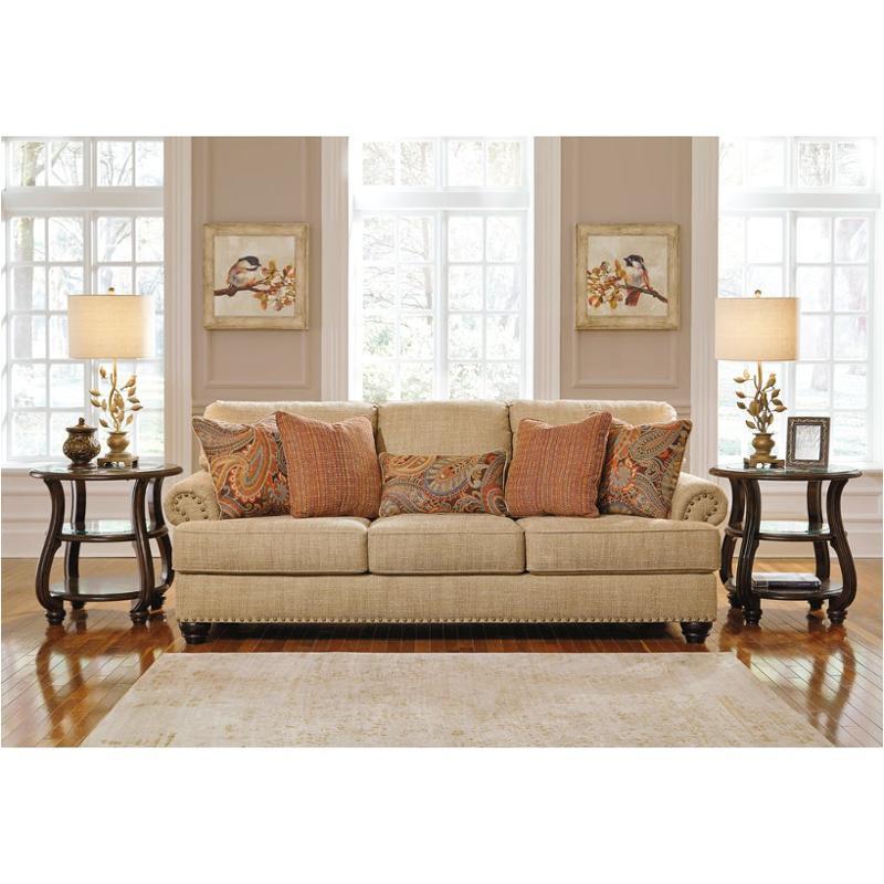 1180638 Ashley Furniture Candoro Living Room Sofa