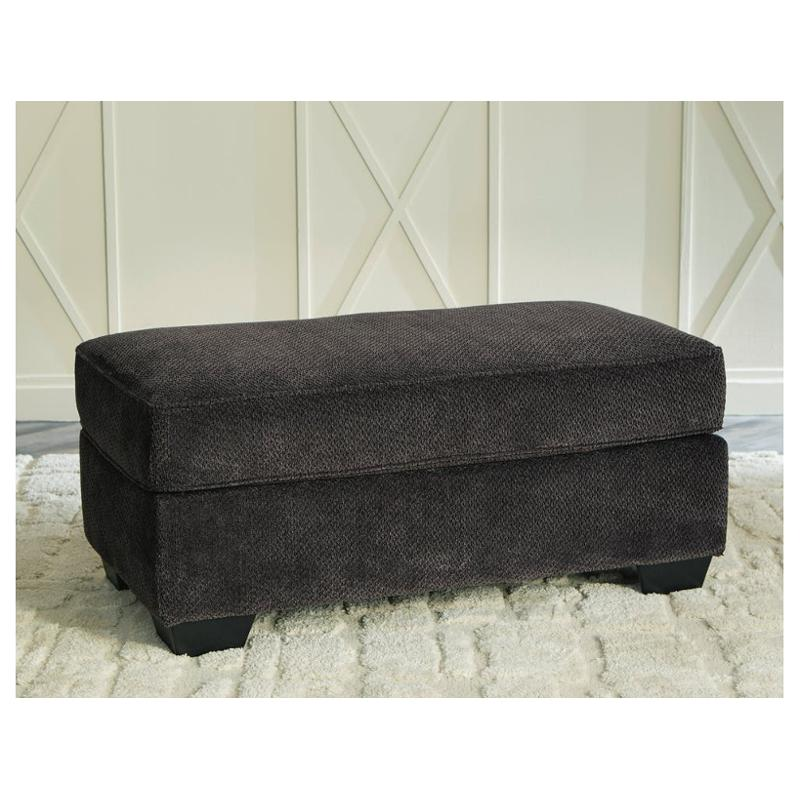 Ashley Furniture In Kansas City: 1410114 Ashley Furniture Charenton Living Room Ottoman