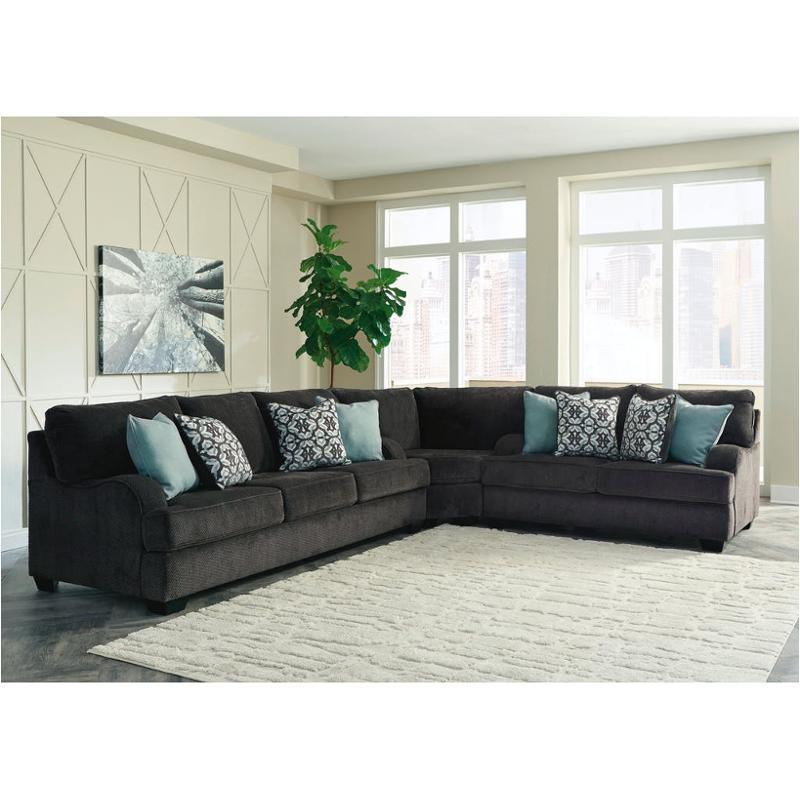 1410177 Ashley Furniture Charenton Living Room Sectional
