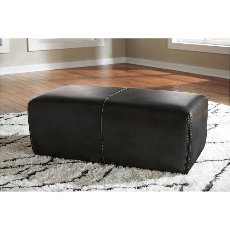 1470614 Ashley Furniture Cliffoney Living Room Ottoman