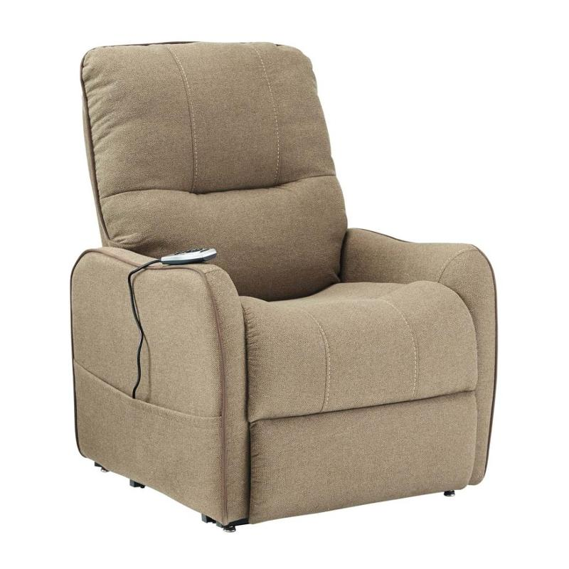 Prices Of Ashley Furniture: 2190212 Ashley Furniture Enjoy Living Room Power Lift Recliner