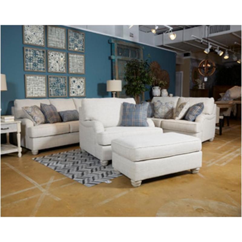2740314 Ashley Furniture Traemore Living Room Ottoman