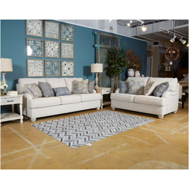 2740338 Ashley Furniture Traemore Living Room Sofa