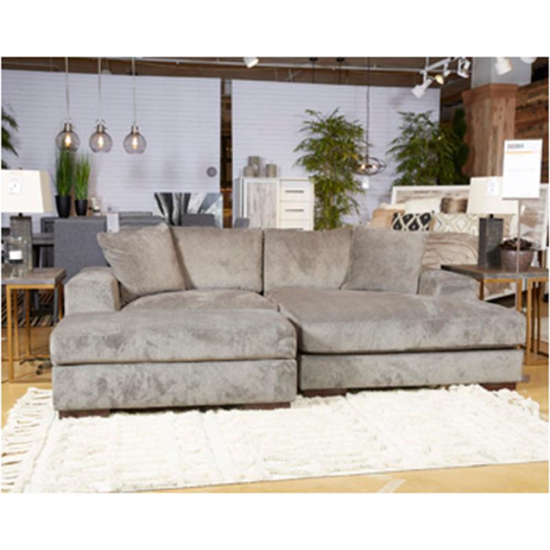 3030411 Ashley Furniture Manzani Living Room Ottoman With