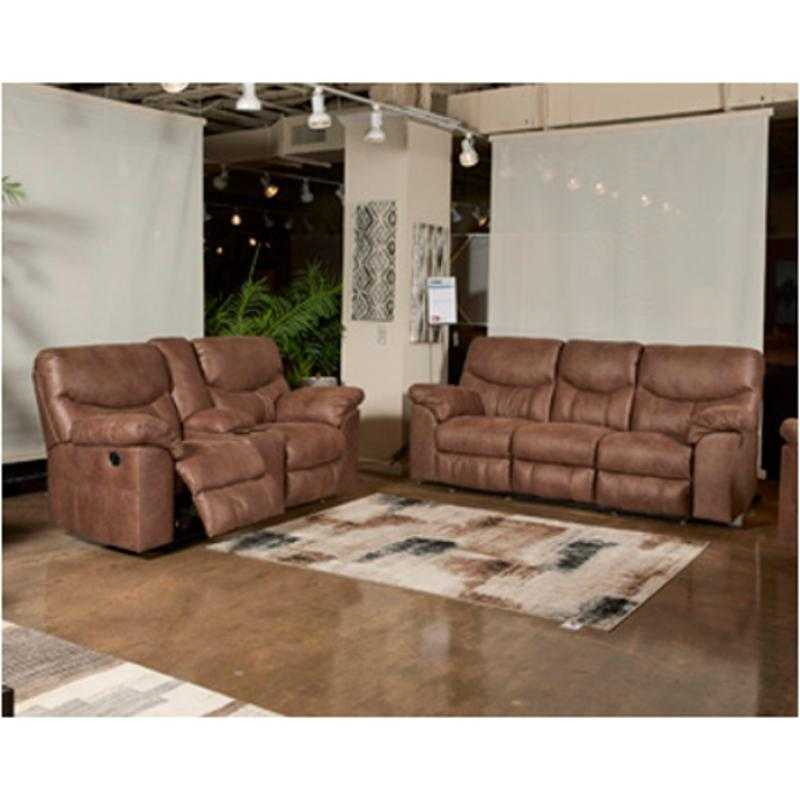 3380288 Ashley Furniture Boxberg Living Room Reclining Sofa