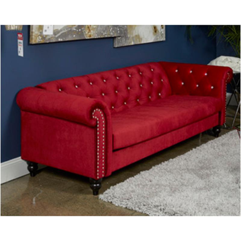 Merveilleux 4030138 Ashley Furniture Malchin   Red Sofa