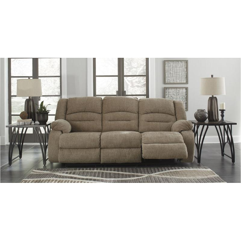 Swell 8140315 Ashley Furniture Labarre Power Recliner Sofa With Adjusted Headrest Gamerscity Chair Design For Home Gamerscityorg