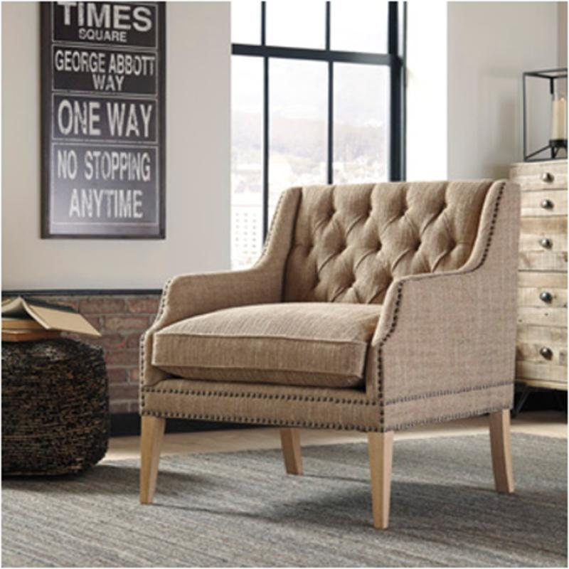 A3000025 Ashley Furniture Accent Accent Chair