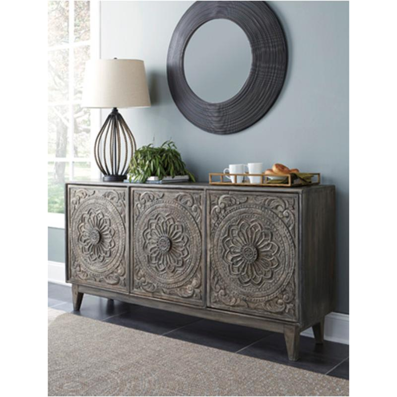 Terrific A4000028 Ashley Furniture Console Download Free Architecture Designs Remcamadebymaigaardcom