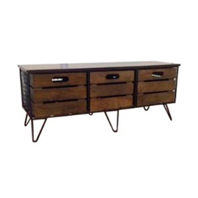 A4000054 Ashley Furniture Accent Cabinet