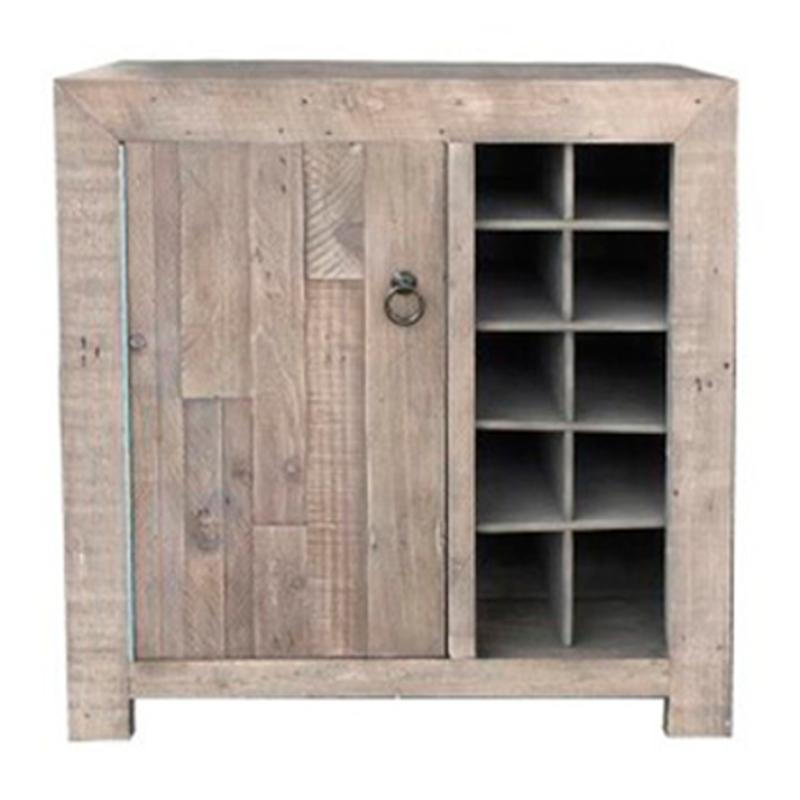 A4000063 Ashley Furniture Accent Wine Storage