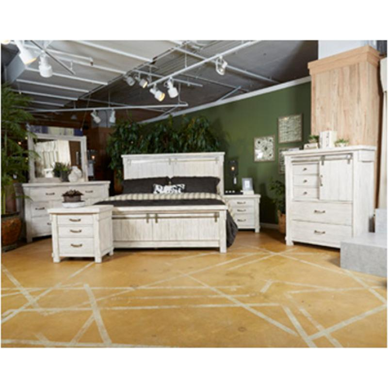 B740-58 Ashley Furniture Brashland King/california King Panel Bed